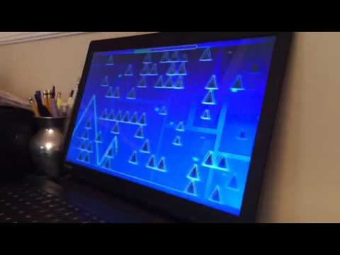 8) old GD video (delta lotad)