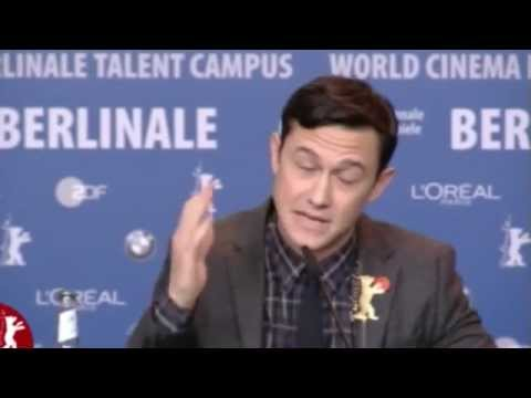 Joseph Gordon-Levitt's 'DON JON'S ADDICTION' • Press Conference Berlin Film Festival