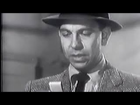 Dragnet 1950s TV Series The Big Dance