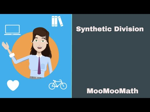 Synthetic Division-Algebra 2-Dividing Polynomials