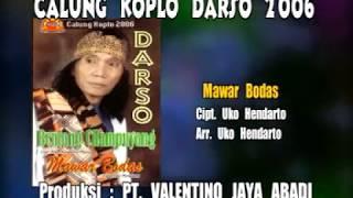 Calung Koplo Darso - MAWAR BODAS