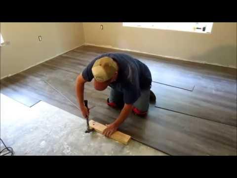 Installing Golden Arowana Sandalwood