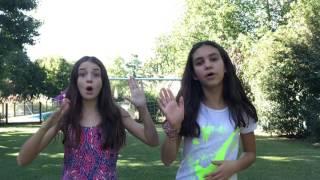 CUANDO SE PONE A BAILAR (Videostar) -July Dominguez-
