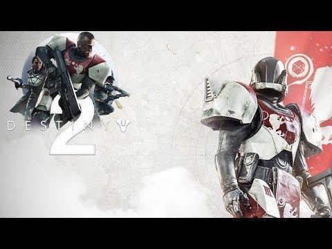 Destiny 2 im Langzeittest (Review) - Hat sich das Warten auf Teil 2 ...
