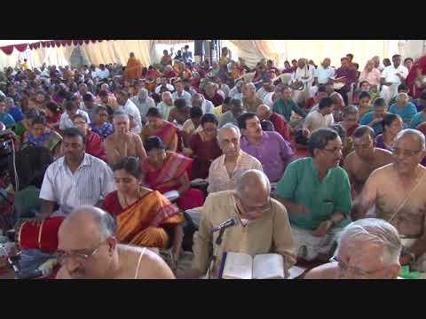 Thavarvat` Thiruppugazh Song in Mohanam Ragam by Guruji with