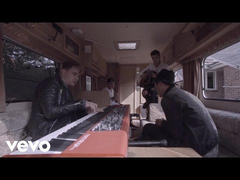 Rixton - Wait On Me (Live) - Stripped (Vevo LIFT UK)