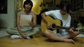 Gambar cover L'arc en Ciel- Honey(Acoustic Cover)