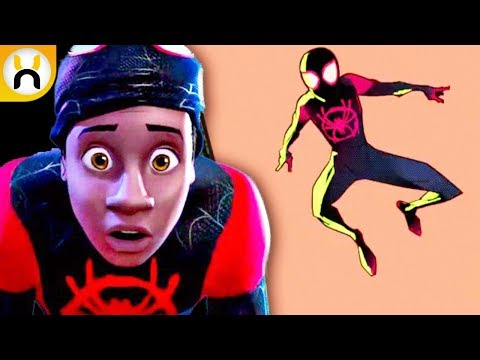 Why Spider-Man: Into the Spider-Verse Will Change Superhero Movies