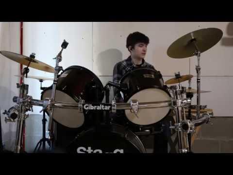 Sevendust - Follow Drum Cover mp3