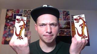 DISNEY VS: Mulan 2 Review