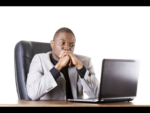 Black Entrepreneurs - Technology is Your Business!