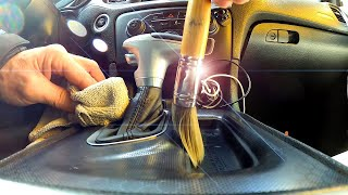 Car Cleaning ASMR