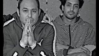 Repeat youtube video Gamar Badawi - laroz desert groove