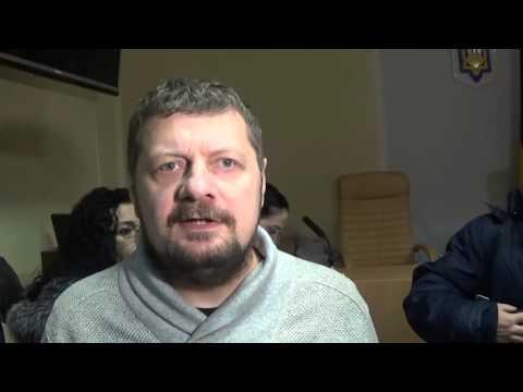 Ігор Мосійчук: Сьогодні у Печерському суді ГПУ вчергове намагалися сфальшувати рішення суду