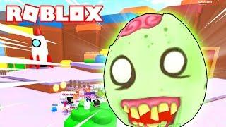 PETS ZOMBIE Y ULTIMA ZONA!!! - Roblox Paper Ball Simulator