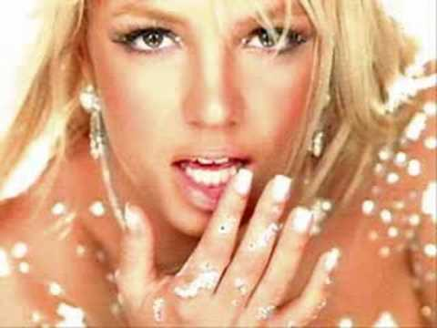 Britney Spears - Toxic vs Womanizer - YouTube