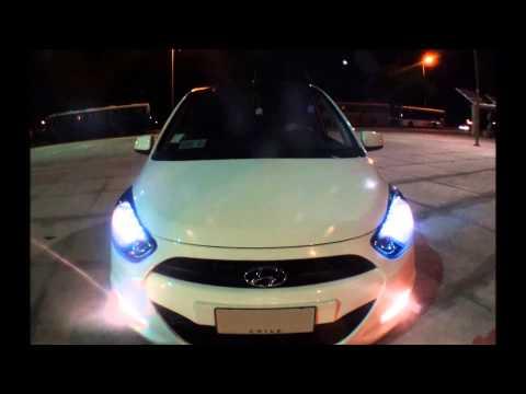 Hyundai i10 tribute