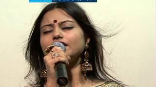 Sindhu Bhairavi Mahaganapathim Song KJ