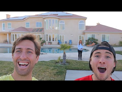 Our Next FUNK BROS House? *Shopping With Corey*