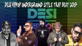 desi punjabi hiphop rap trap style beat tutorial in hindiurdu 2017