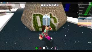 roblox christmas update on work at a pizza place part 4