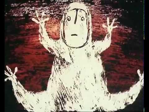 Белая трава 1987 мультфильм