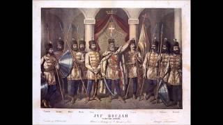 Завет браће Југовића - Српска патриотска песма