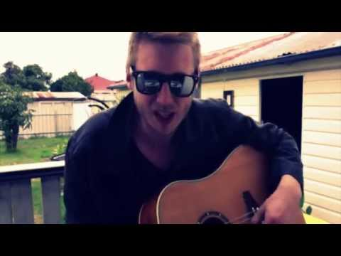 'Just a boy' cover by Nathan Phillips