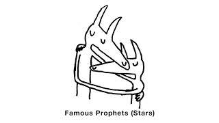 """Car Seat Headrest - """"Famous Prophets (Stars)"""" (Official Audio)"""