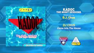 Kadoc – The Night Sessions CD1 Mixed by DJ Chus (1996)