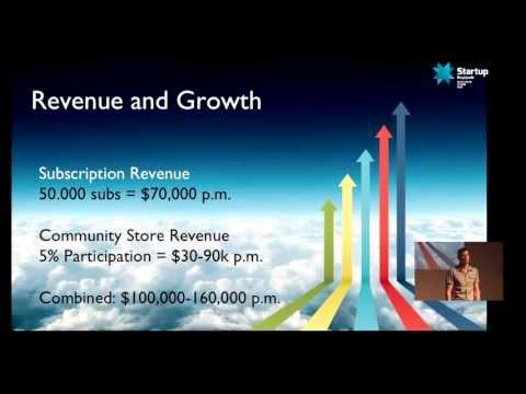 Startup Reykjavik: Snjóhús Software - Investor Day