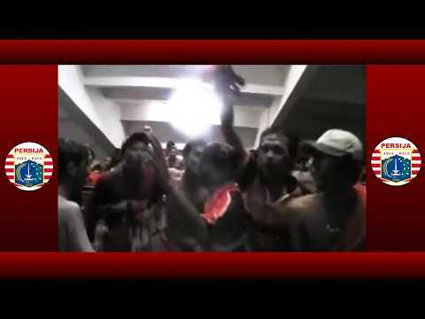 AYO PERSIJA MACAN KEMAYORAN! - VIDEO LAWAS 2005