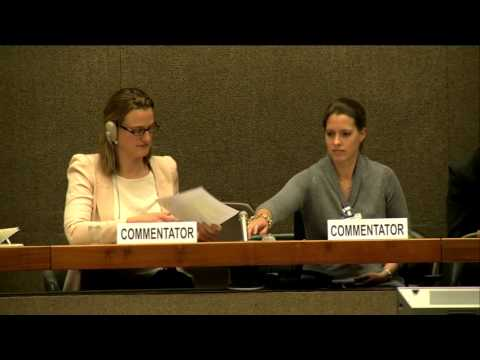 Protecting and respecting human rights in the digital domain - UN Forum on Business and Human Rights