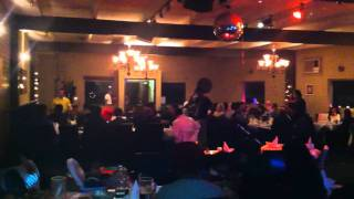 Indian restaurant in Melbourne friday night live belly dance show