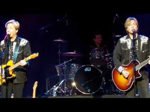 Matthew and Gunnar Nelson: Love And Affection