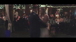 Meagan & Tyler Hatfield Farm Wedding
