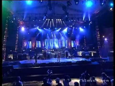 Kotak - Kembali Untukmu ( Live Perform )