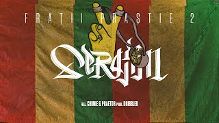 Repeat youtube video Serafim feat. Chimie & Praetor - Fratii Prastie 2 [prod. Nave Spatiale]