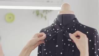 Производство MustHave: как создаются платья украинского бренда