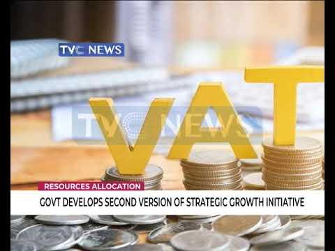 Govt develops second version of Strategic Growth Initiative