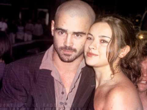 Colin Farrell & Amelia Warner = Big Love