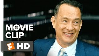a hologram for the king movie clip who? 2016 tom hanks david menkin movie hd