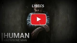 Rag'n'Bone Man - Human Lyrics - Old Video Version
