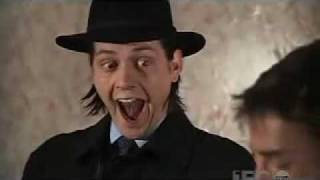 WKUK Happier and with your Mouth Open