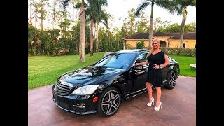 SOLD! 2011 Mercedes-Benz S65 AMG Sport Euro Specs Review w/MaryAnn For Sale By: AutoHaus of Naples