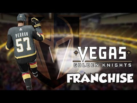 TRADE TRADE TRADE l FRANCHISE MODE EP.6 l NHL 18 (FR,QC)