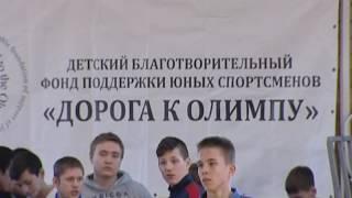 Президент фонда поддержки юных спортсменов Владимир Гусельцев о помощниках юношеского турнира по дзю