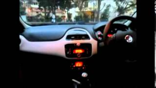 2014 Fiat Punto Evo India - First Look Overview