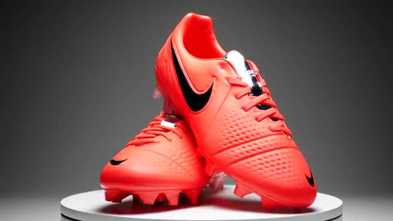 nike ctr360 libretto review