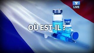 💉 Pourquoi la FRANCE n'a toujours pas son vaccin contre le Covid-19 ?